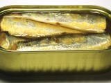 Like Them: Canned Sardines