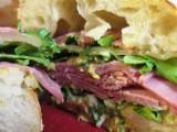 Sandwich Enthusiasm