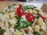 Couscous Salad – A SideDish