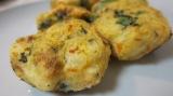 Baked Potato Patties