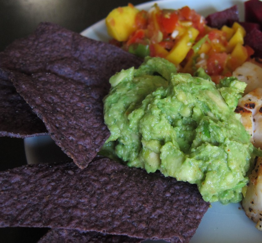 Guacamole by Tiny Chili Pepper