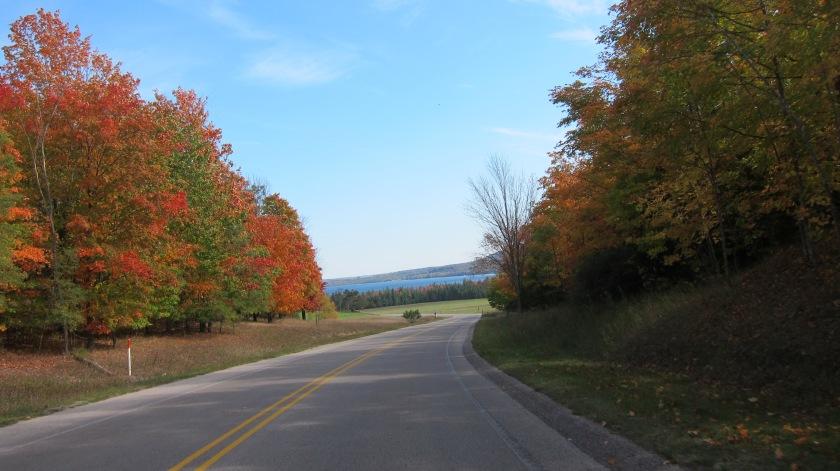 Leelanau Lake, MI