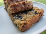 Giada's Blueberry Banana Bread