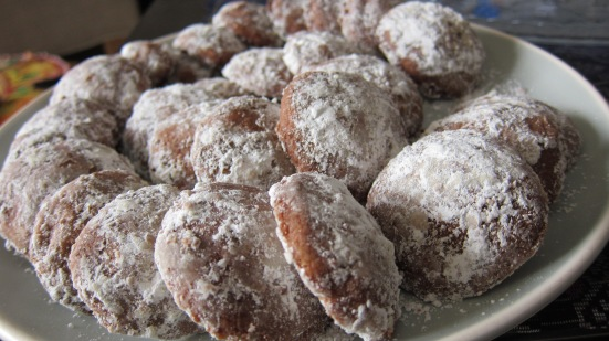 Nutella Cookies by Tiny Chili Pepper